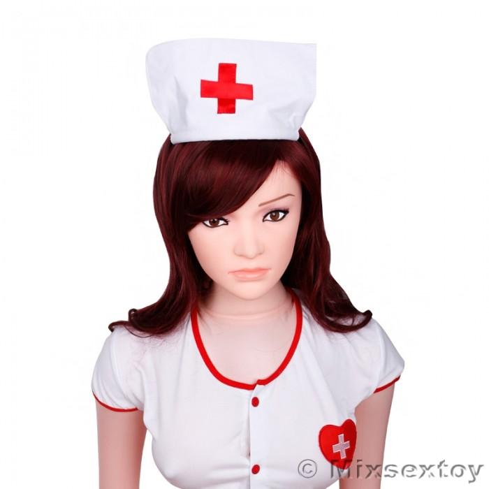 MIZZZEE - Sex Doll Hanasaki Chiyuki 156cm (Standing Posture)